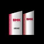 Certificación BMK Häcker proveedor de Arte Interiorismo