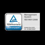 Arte Interiorismo cuenta con la Certificación de calidad ISO 9001:2008