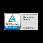 Arte Interiorismo obtuvo la Certificación de calidad ISO 500001:2011
